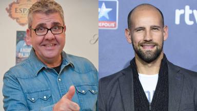 Gonzalo Miró y Florentino Fernández, posibles concursantes de MasterChef Celebrity