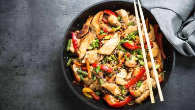 Todo lo que tienes que saber sobre el wok