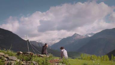 Pau Donés en el documental de Jordi Évole: Yo estoy aquí para hablar de la vida, no de la muerte
