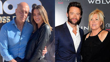 Las parejas más famosas con diferencia de edad