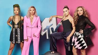 MTV EMAs presentado por Little Mix