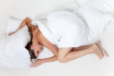 Consells clau per quedar-se adormit