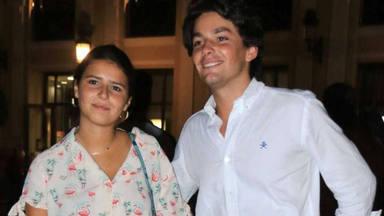 Duro golpe para Tana Rivera tras romper con su chico, Mateo Cáceres