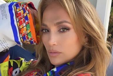 ¿Mensaje escondido para Álex Rodríguez? Jennifer López se graba bailando feliz al son de su expareja Drake