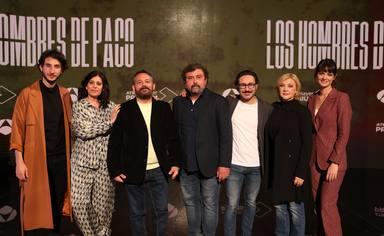 Así será la nueva temporada de Los hombres de Paco: una nueva etapa en la que vuelven para quedarse