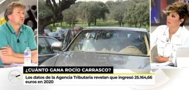 El verdadero motivo que habría llevado a Rocío Carrasco a hacer el documental: La jueza lo está investigando