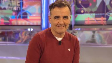 Antonio Montero habla alto y claro sobre su abrupta salida de 'Sálvame'