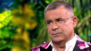 Jorge Javier Vázquez lanza un nuevo golpe a Rocío Flores desde el plató de Supervivientes