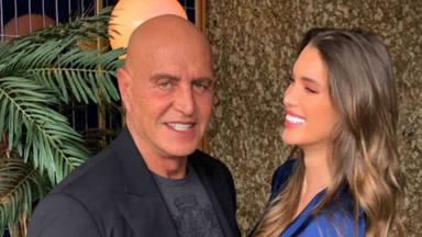 Kiko Matamoros se prepara para someterse a una nueva operación estética y va acompañado de Marta López Álamo