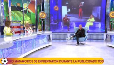 Kiko Hernández reta a Antonio David tras utilizar el nombre de Mila Ximénez: En vida no tendrías pelotas