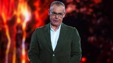 """El motivo por el que Jordi González ha vuelto recibir un varapalo de Telecinco: """"Medida excepcional"""""""