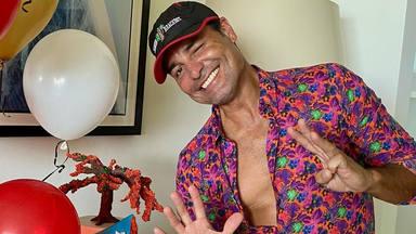 Chayanne rugirá a lo grande prestando su voz a un personaje de la película de animación '¡Canta! 2'