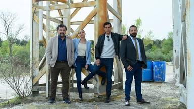 'Los hombres de Paco' aterrizan en Antena 3 el jueves 9 de septiembre