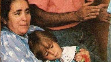 Kiko Rivera atiza a su madre sin piedad en la despedida de su abuela, fallecida este 29 de septiembre