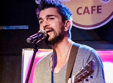 CADENA 100 de cerca con Juanes