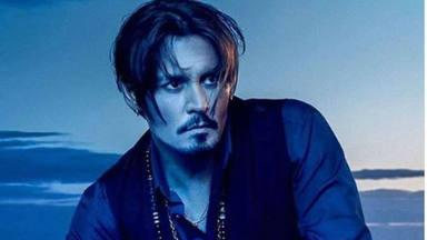 La nueva ilusión de Jhonny Depp, ¿boda a la vista?