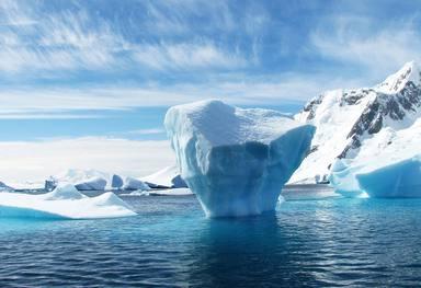 Saps on és l'aigua més salada del planeta ?
