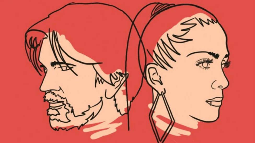 Juanes y Greeicy estrenan 'Minifalda', todo un himno contra las relaciones tóxicas