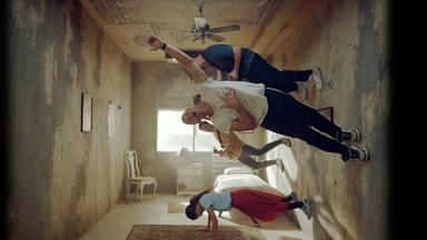 """Así suena """"Arabesque"""", el segundo avance del álbum de Coldplay"""