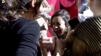 Adara Molinero, ganadora de una final de 'GH VIP' épica: lágrimas, sorpresas inesperadas y grandes decepciones