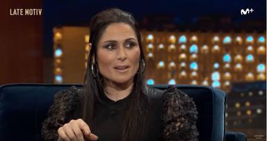 Rosa López confiesa cuál es su mayor defecto y lanza una divertida petición a Chenoa