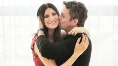 Alejandro Sanz y Laura Pausini revolucionan 'La Voz' al comunicar los nombres de sus asesores