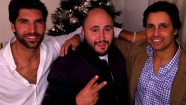 Los nervios le juegan una mala pasada a Cayetano Rivera: el incómodo desplante a su hermano Kiko Rivera