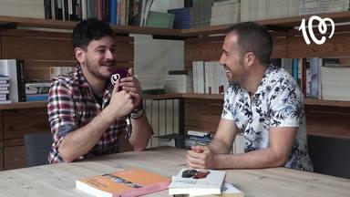 Cepeda 'En vivo' con Antonio Hueso en CADENA 100