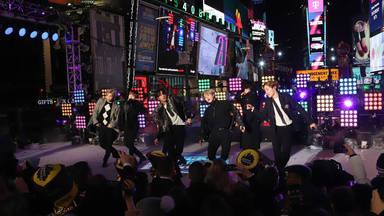BTS cancela sus dos actuaciones previstas para el mes de julio en Barcelona