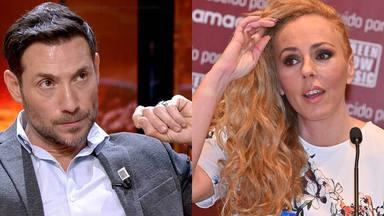 Antonio David reprocha a Rocío Carrasco su entrevista en una revista