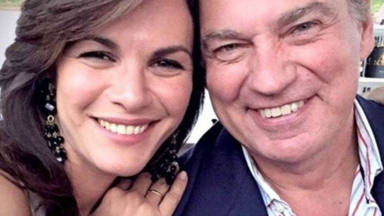 Fabiola y Bertín están de aniversario