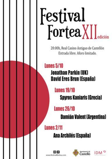 Festival Fortea