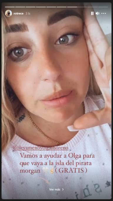 El devastador mensaje de Rocío Flores con el que asesta un golpe definitivo a su madre, Rocío Carrasco