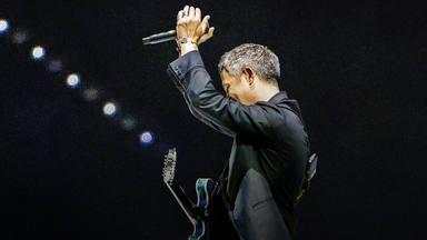Alejandro Sanz amplía las fechas de #LaGira y recibe el apoyo especial de un gran amigo