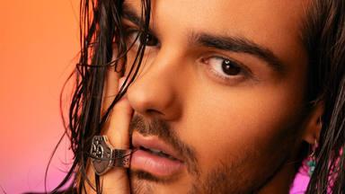 Los clásicos siempre vuelven: Abraham Mateo sorprende con una canción de Cristian Castro