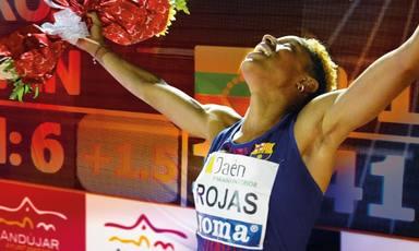 """Andújar acogerá el 22 de mayo el Meeting de Atletismo """"Jaén Paraíso Interior"""""""
