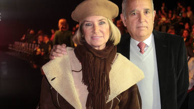 Gloria Mohedano y su marido José Antonio rompen su silencio
