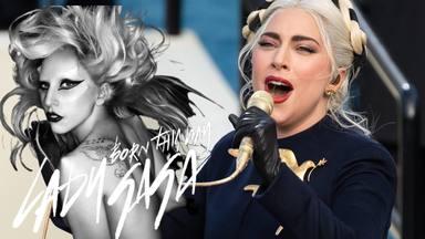 Lady Gaga celebra este mes de junio el décimo aniversario del lanzamiento de 'Born this way'