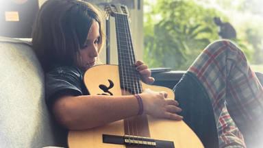Jan, el hijo de Antonio Orozco, no solo domina los instrumentos, también es DJ
