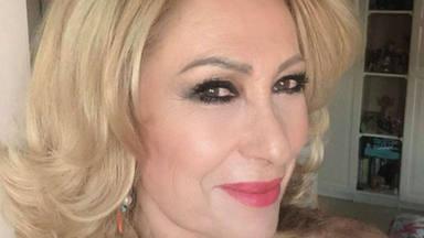 El ataque con el que Rosa Benito deja tocada la imagen de Rocío Carrasco y sale en defensa de Amador Mohedano