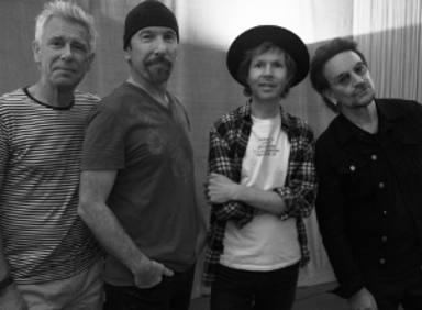 U2, segundo concierto en Madrid el próximo 21 de septiembre