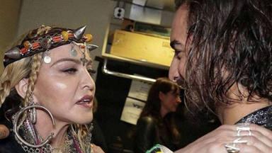 Madonna y Maluma, el ''bombazo'' que preparan