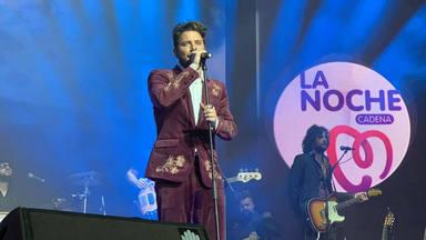 'La Noche' con más estrellas: éxito rotundo de CADENA 100 en su concierto más mágico