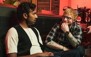 Ed Sheeran en 'Yesterday'