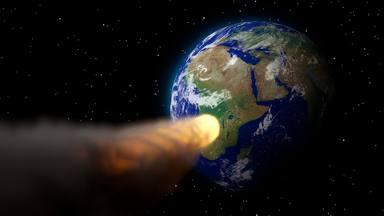 I si s'acostés un asteroide potencialment perillós a la Terra ?