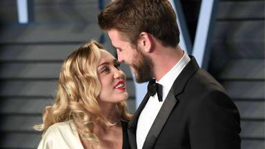 Miley Cyrus y Liam Hemsworth se separan antes de cumplir un año de casados