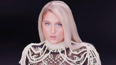 """Meghan Trainor hace magia en su nuevo videoclip """"WithYou"""""""
