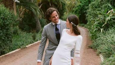 La exclusiva encubierta de la boda de Feliciano López y Sandra Gago que no te han contado