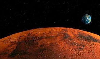 """""""Estem a punt de trobar vida a Mart"""""""