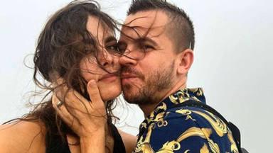 El vídeo inédito con el que Dabid Muñoz celebra los 4 años de casado con Cristina Pedroche